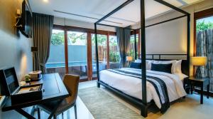 The Palayana Hua Hin Resort and Villas, Resorts  Cha Am - big - 41