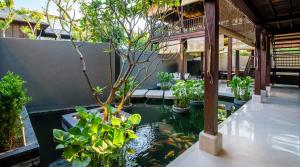 The Palayana Hua Hin Resort and Villas, Resorts  Cha Am - big - 40
