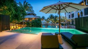 The Palayana Hua Hin Resort and Villas, Resorts  Cha Am - big - 215