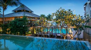 The Palayana Hua Hin Resort and Villas, Resorts  Cha Am - big - 216