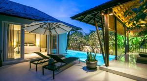 The Palayana Hua Hin Resort and Villas, Resorts  Cha Am - big - 34