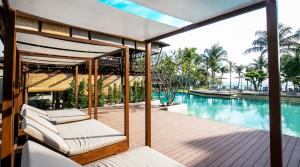 The Palayana Hua Hin Resort and Villas, Resorts  Cha Am - big - 218