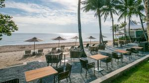 The Palayana Hua Hin Resort and Villas, Resorts  Cha Am - big - 213