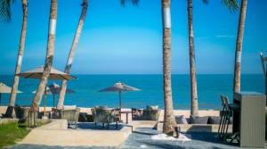 The Palayana Hua Hin Resort and Villas, Resorts  Cha Am - big - 220