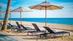 The Palayana Hua Hin Resort and Villas, Resorts  Cha Am - big - 221