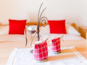 Gästehaus Lipnik, Appartamenti  Sankt Kanzian - big - 9