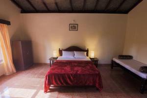 Pinnacle Countryside, Saligao, Bed & Breakfasts  Saligao - big - 15