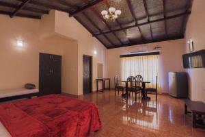 Pinnacle Countryside, Saligao, Bed & Breakfasts  Saligao - big - 35
