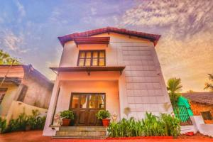Pinnacle Countryside, Saligao, Bed & Breakfasts  Saligao - big - 25