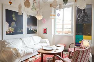 19Sixty Testaccio House - AbcRoma.com