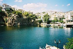 Sunbeam, Hotely  Agios Nikolaos - big - 35