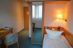 Hotel Adler Post, Hotel  Baiersbronn - big - 91