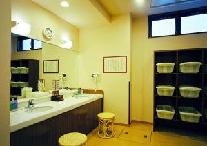 Hotel Route-Inn Mikawa Inter, Hotel low cost  Hakusan - big - 21