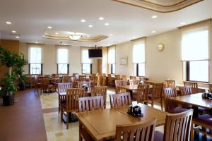 Hotel Route-Inn Mikawa Inter, Hotel low cost  Hakusan - big - 22