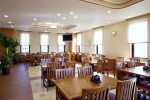 Hotel Route-Inn Mikawa Inter, Отели эконом-класса  Hakusan - big - 22