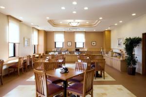 Hotel Route-Inn Mikawa Inter, Отели эконом-класса  Hakusan - big - 23