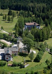 Casa Santa Maria