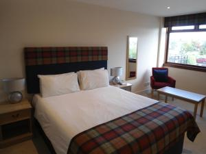 Links Hotel, Hotely  Montrose - big - 1