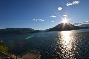 Margherita House, Apartmány  Varenna - big - 8