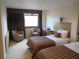 Links Hotel, Hotely  Montrose - big - 30