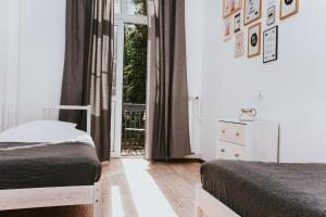 Erasmus Dorm