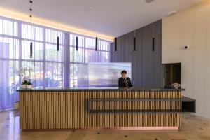 Hotel Holiday, Hotely  Medulin - big - 15