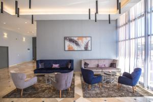 Hotel Holiday, Hotely  Medulin - big - 14