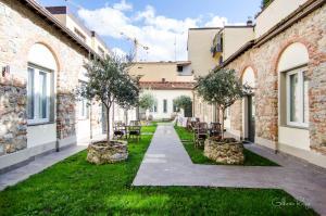 Alloggi Palmini, Appartamenti  Firenze - big - 31