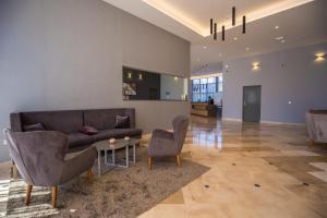 Hotel Holiday, Hotely  Medulin - big - 12