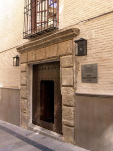 Hotel Palacio de los Navas (30 of 62)