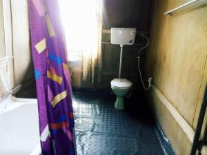 Kashmir View Houseboat, Отели  Сринагар - big - 6