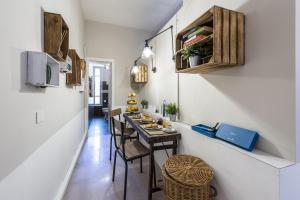 Sweet Inn - Fienaroli, Apartments  Rome - big - 6