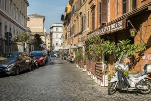 Sweet Inn - Fienaroli, Apartments  Rome - big - 8