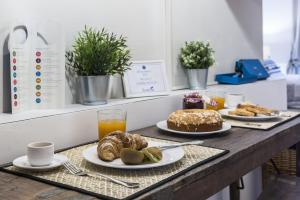 Sweet Inn - Fienaroli, Apartments  Rome - big - 14