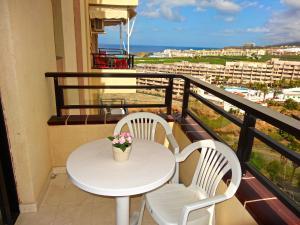 Apartments Club Paraiso