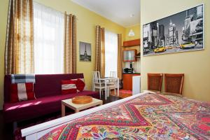 Cozy Dream Apartment, Ferienwohnungen  Vilnius - big - 36