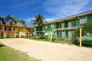 Boulevard da Praia Apart Hotel, Apartmanhotelek  Porto Seguro - big - 15