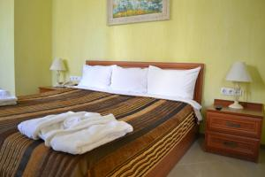 Hotel Strike, Hotely  Vinnycja - big - 29