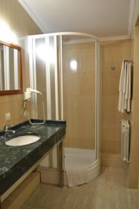 Hotel Strike, Hotely  Vinnycja - big - 2