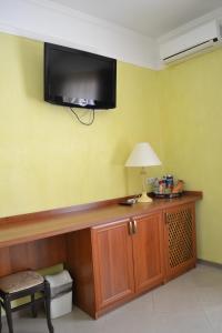 Hotel Strike, Hotely  Vinnycja - big - 34