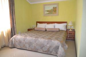 Hotel Strike, Hotely  Vinnycja - big - 4