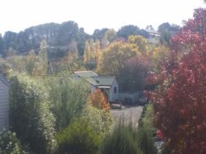 Abelia Cottages Of Daylesford Lakehigh, Dovolenkové domy  Daylesford - big - 9