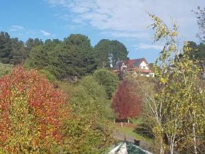 Abelia Cottages Of Daylesford Lakehigh, Dovolenkové domy  Daylesford - big - 10