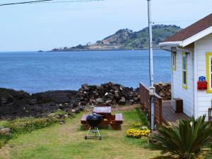 Namoo N Sea Pension, Nyaralók  Csedzsu - big - 17