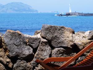Namoo N Sea Pension, Nyaralók  Csedzsu - big - 18