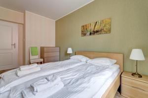 Dom & House Apartments Old Town Dluga, Appartamenti  Danzica - big - 47