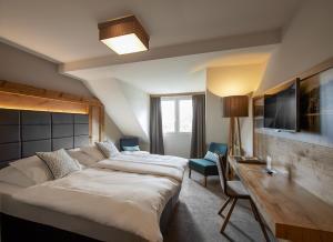 Hotel Bütgenbacher Hof, Отели  Butgenbach - big - 16