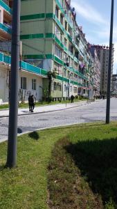 Apartment On Shota Rustaveli, Apartments  Batumi - big - 24