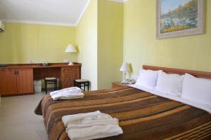 Hotel Strike, Hotely  Vinnycja - big - 6