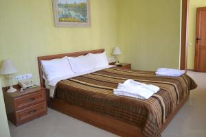 Hotel Strike, Hotely  Vinnycja - big - 8